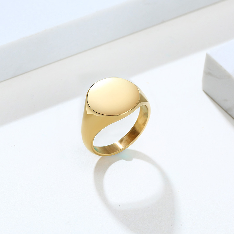 Blank Gold