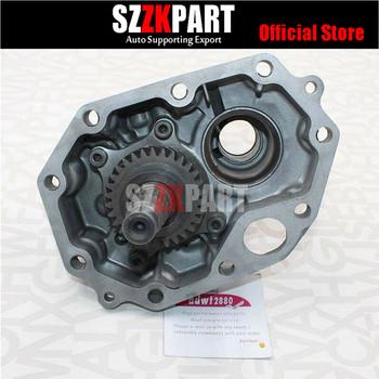 5 prędkość transmisji rozszerzenie obudowy wały transferowe dla Subaru 2000-2011 tanie i dobre opinie 33113AA200 33128AA120 32130AA171