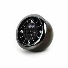 Car Clock Electronic Watch Decoration Car