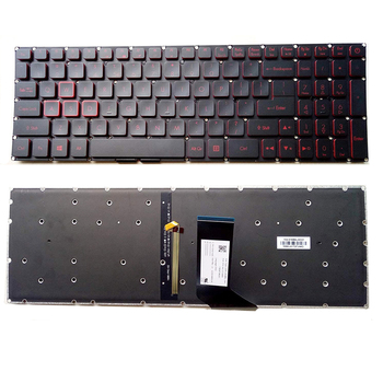 New for Acer Nitro 5 AN515-51-5082 AN515-51-55WL AN515-51-5082 AN515-51-55WL AN515-41 AN515-42 15.6