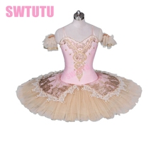 2014 New Arrival!pink classical ballet tutu ;ballet ,professional tutu;adult