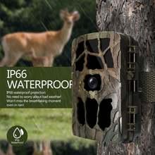 Наружная охотничья камера высокого качества 4k инфракрасная