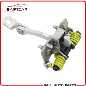 Baificar Brand New oryginalna przednia tylna klapka zawias sprawdź pasek odbojnik 9181C8 9181C9 dla Peugeot 206 206CC 207 Citroen C2 tanie i dobre opinie Drzwi zawias 9181C8 9181 C8 9181C9 9181 C9