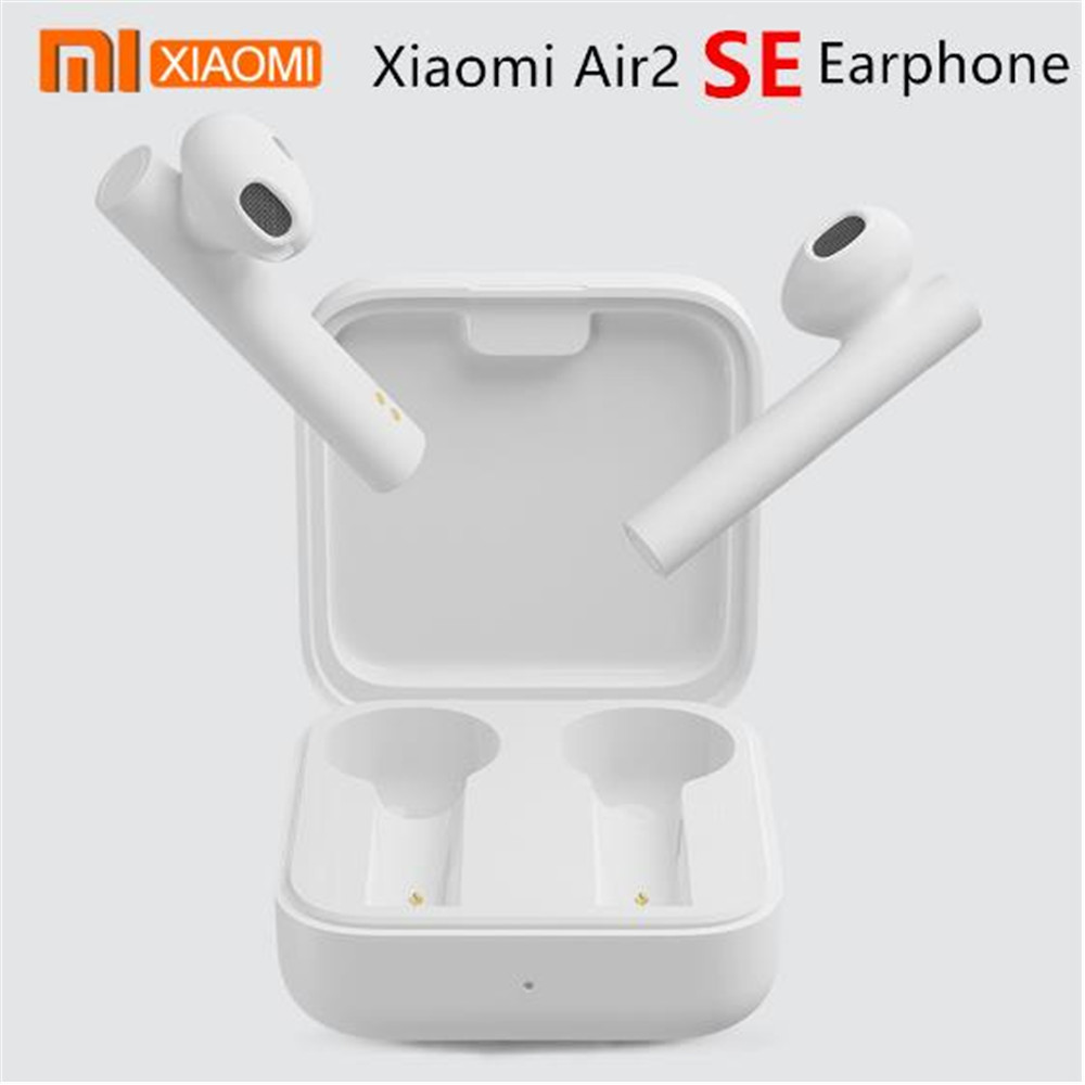 New Xiaomi Air2 Mi True Earphones