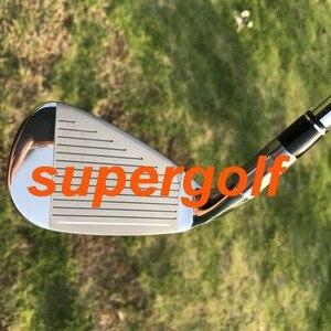 Image 3 - Nowe żelazka do golfa TM M6 (4 5 6 7 8 9 P S) z KBS Tour 90 sztywny wał 8 sztuk kluby golfowe