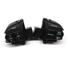 LARBLL пара левый и правый круиз руль переключатель управления для Honda TSX 09-10 SPIRIOR 2009-2013 35880-TL0-E01 36770-TL0-E01