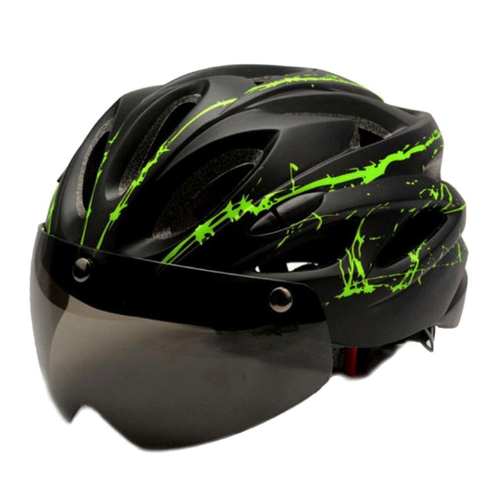 Купить велосипедный шлем для мужчин и женщин мужской горный дорожный