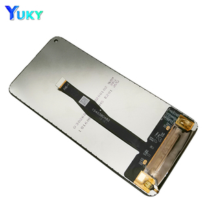 """Image 3 - Original Display for Huawei Nova 5T LCD Display Touch Screen Digitizer With Frame for 6.26"""" Huawei Honor 20 LCD YAL L21 Display"""