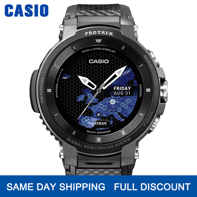 Casio watch men g shock top brand set Waterproof Sport Wrist Watch smart watch digital quartz men watch Relogio Masculino WSDF30