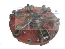 TB550.211A, 10-дюймовый клатч с диском PTO для трактора Foton FT404 FT454 TB504, пожалуйста, проверьте диаметр сцепления