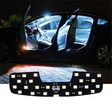 Original Car LED Lamp For Ford Eco Sport Focus Light Ecosport /Focus 2 MK2 2007-2014 Wholesale CSV