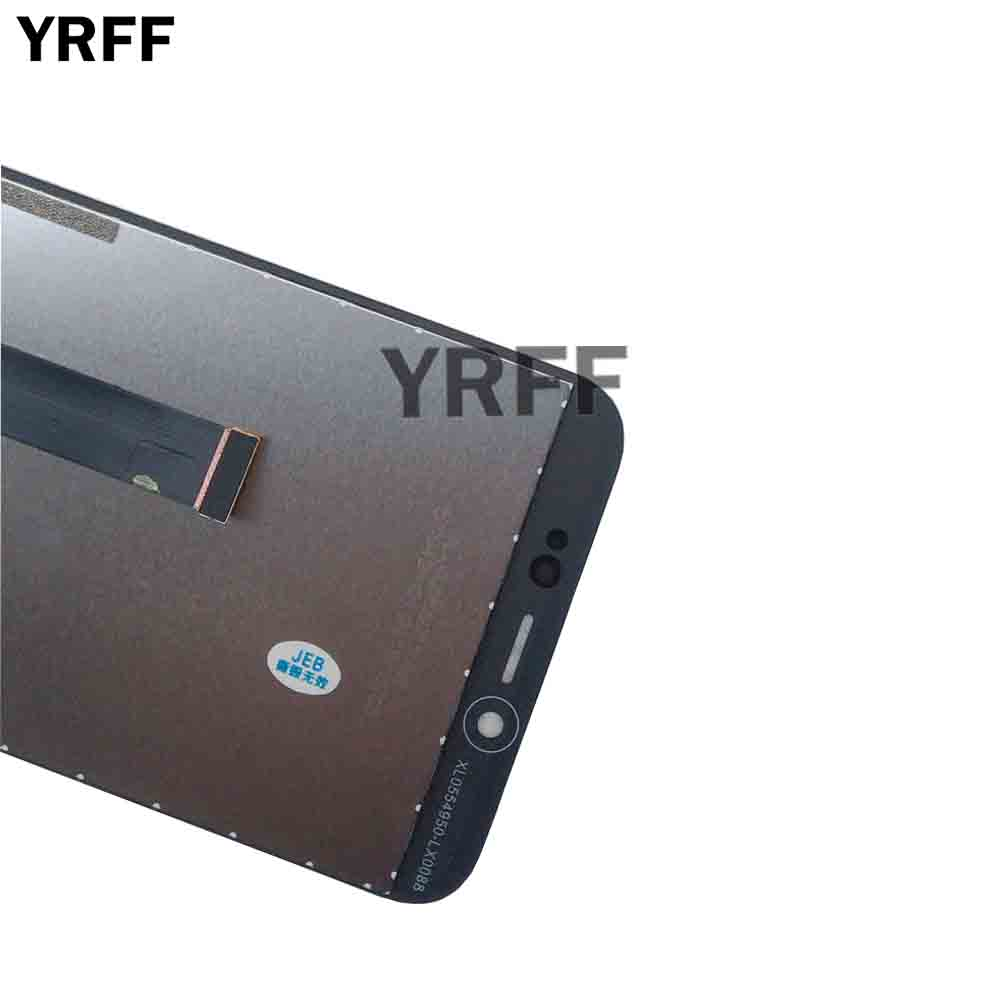 Image 5 - 5.5 Mobile LCD Display Touch Screen For UMI Umidigi A3 LCD  Display Touch Screen Digitizer Assembly For UMI UMIDIGI A3 ToolsMobile  Phone LCD Screens