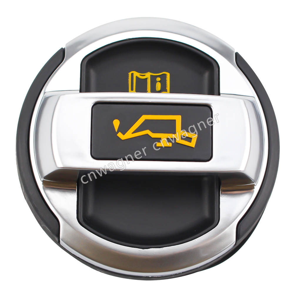 Tinh Dầu Chất Độn Nắp Cho Xe Audi R8 A3 A4 A6 A8 Cho VW Golf P Assat OEM 420103485B 420 103 485 B
