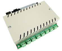 8 Channel Relay controller Module Ethernet RS232 PC Serial Port  Smart Home Control tcp/ip цена в Москве и Питере