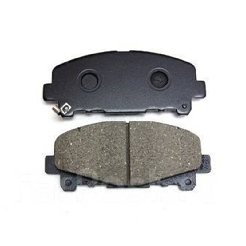 цена на AKEBONO pads brake disc front FOR HONDA ACCORD VIII 2.4 AN-778WK