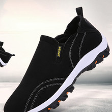 Climbing Shoes Light Non-Slip-Loafers Hiking-Sneakers Spring Outdoor Running Fashion