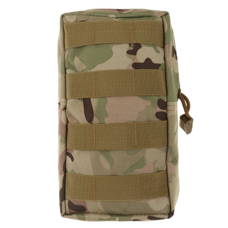 Modular Pouch Utility Bag For Accessory - One Size, Color Of The Photo