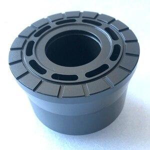Image 3 - Hydraulische Pomp Onderdelen PVE21cylinder Blok Klep Plaat Voor Reparatie Eaton Vickers Pomp Goede Kwaliteit