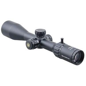 Image 4 - Vector Optics Paragon Gen2 3 15x 50mm Hohe Qualität Taktische Zielfernrohr mit Picatinny Montieren Ring Scope fit 5,56. 308 .338