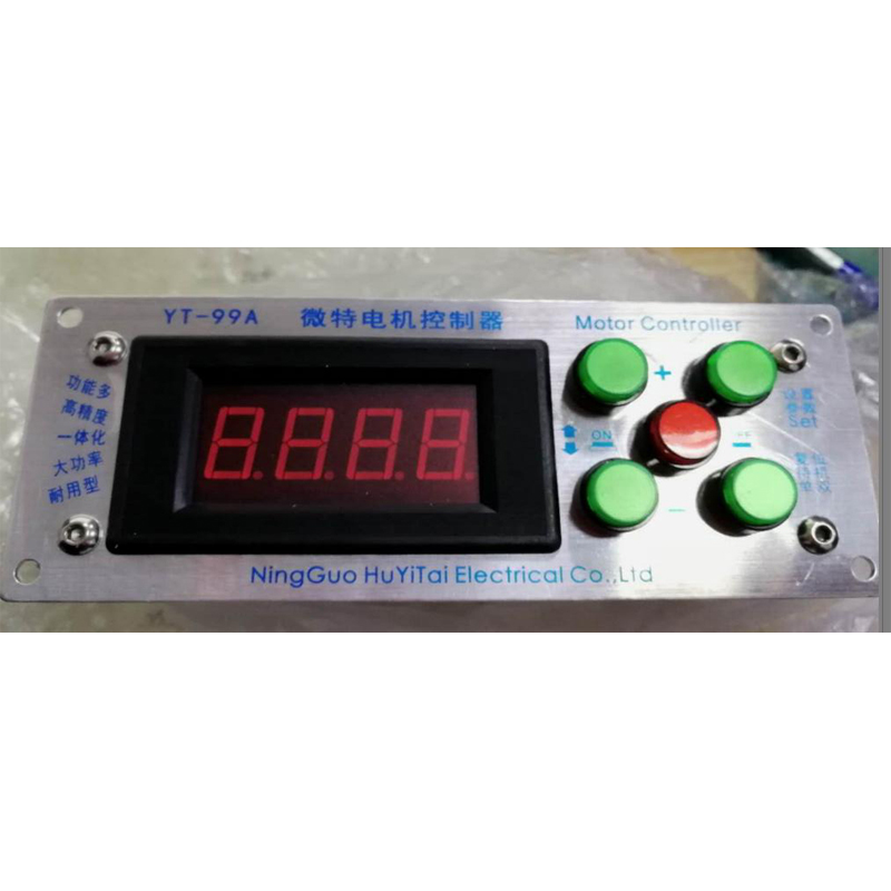 YT-A точность цифровое управление малая переменная Скорость катушечная Обмотка Машина для намотки 2-направления катушки ветра машина 220 В 1 шт