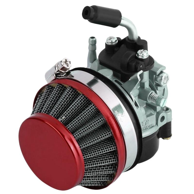 High Performance Carburetor Carby 2 Stroke 49Cc 50Cc 60Cc 66Cc 80Cc Motorized Bicycle