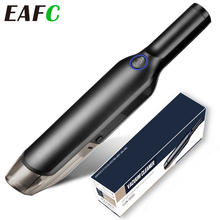 Vacuum-Cleaner 13000pa Handheld Rechargeable Car-Wet/dry-Clean Wireless HEPA-FILTER 120W