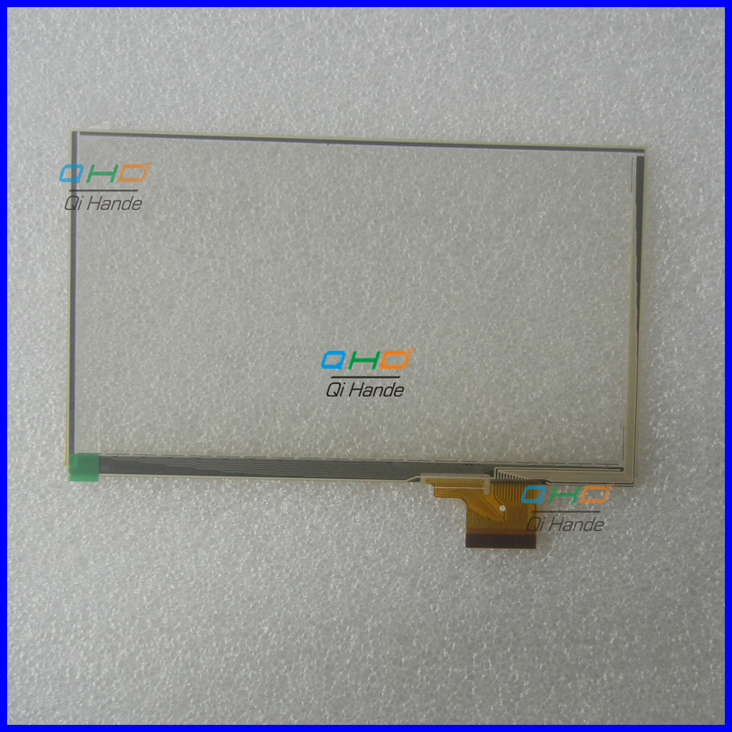 7'' Inch Tablet PC Digitizer Touch Screen Panel Replacement Part 070239-01A-V1 Free Shipping