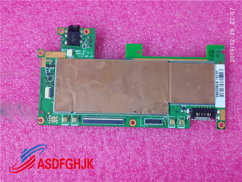 Original For Nexus 7 ME571K Motherboard ME571K_MB REV 1.4  16GB AND 32GB  Test OK