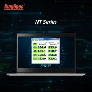Image 5 - Kingspec m2 ssd 64 ギガバイト 128 ギガバイトm2 2242 メートル。2 sata ngff 256 ギガバイト 512 ギガバイトのssd 1 テラバイト内部ディスク 2 テラバイト 2280 ディスコssdノートパソコンのデスクトップpc