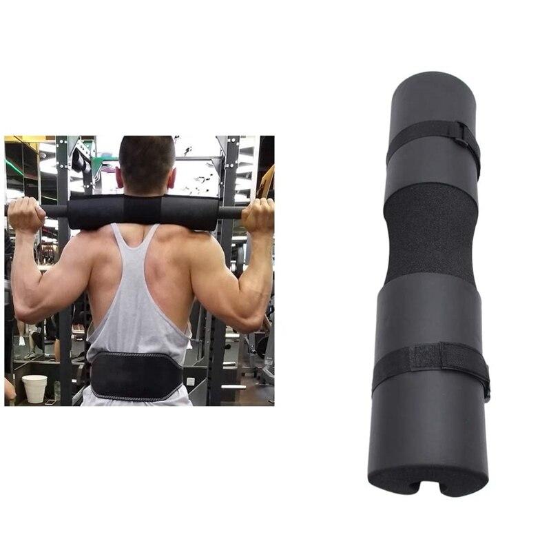 ombro agachamento ginásio levantamento de peso da