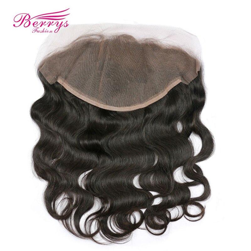 13x6 кружевные фронтальные человеческие волосы, волнистые бразильские натуральные волосы, свободная часть, кружевные предварительно выпрям...