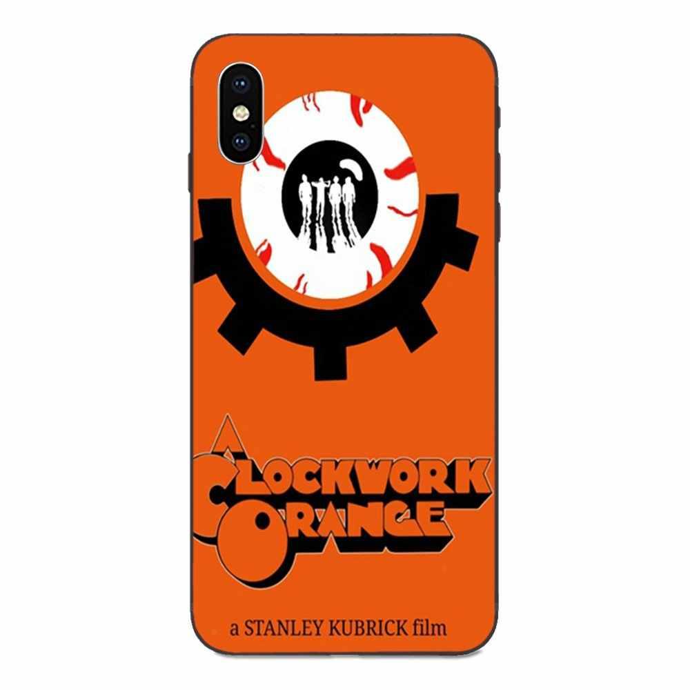 Moderno e elegante A Clockwork Orange Para Xiao mi mi mi x Max Nota 2 3 5X6 2S 6X8 9 9T SE A1 A2 A3 CC9e Lite Jogo Pro F1