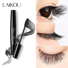 Eyelashes Mascara Makeup-Volume-Eye Curling Cosmetics Sweat-Proof Lengthening Thick LAIKOU