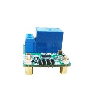 Image 2 - Фоточувствительный датчик MAX44009, фотоэлектрический релейный модуль, датчик интенсивности света, последовательный порт компьютера