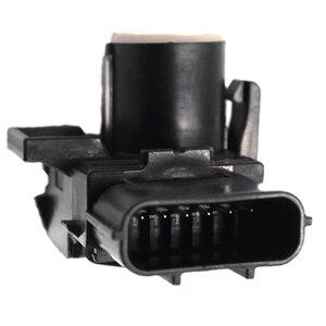 Image 4 - Novo radar 4ps do estacionamento do sensor de estacionamento do pdc para honda accord odyssey piloto oe 39680 tk8 a11 39680tk8a11