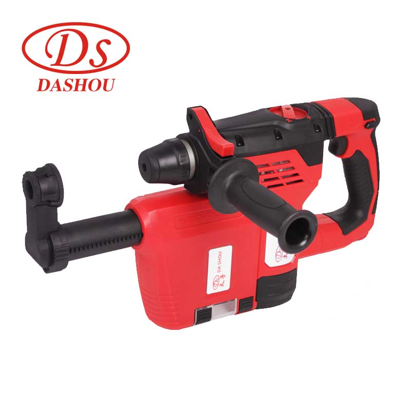 DS 30 мм, электрический молоток, многофункциональная плоская дрель, молоток, электроинструмент, промышленный ранг, бытовой электрический
