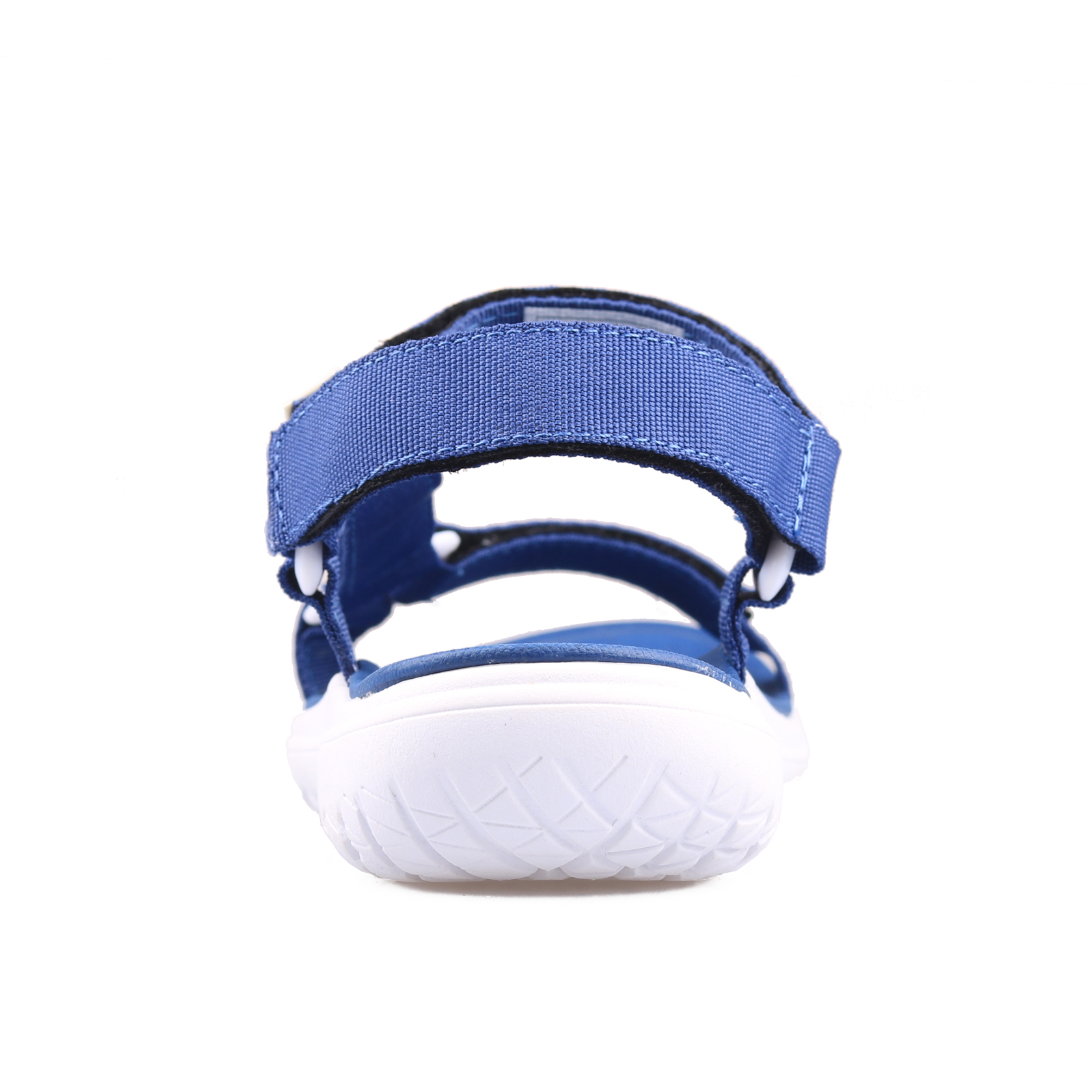 Image 5 - GRITION Women Outdoor Quick Drying Flat Sandals Ladies Soft Light Weight Beach Sandals Fashion Summer Casual Walking Shoes BlueBeach & Outdoor Sandals   -