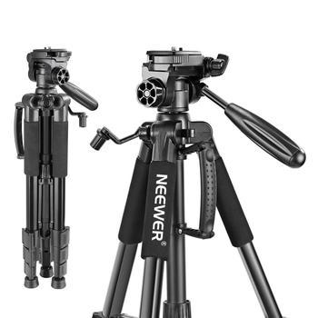 Tripod For Camera Dslr Stick Para Bluetooth Stand Monopod Cam Box Photo Holder Aluminum Canon Video