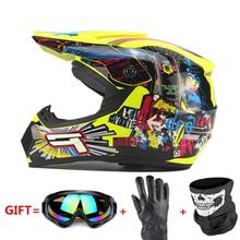 Motorcycle Helmet Casco Moto Men Capacete Da Motocicleta Full Face Helmet Motocross Helmet Motor Racing Touring Capacete Moto