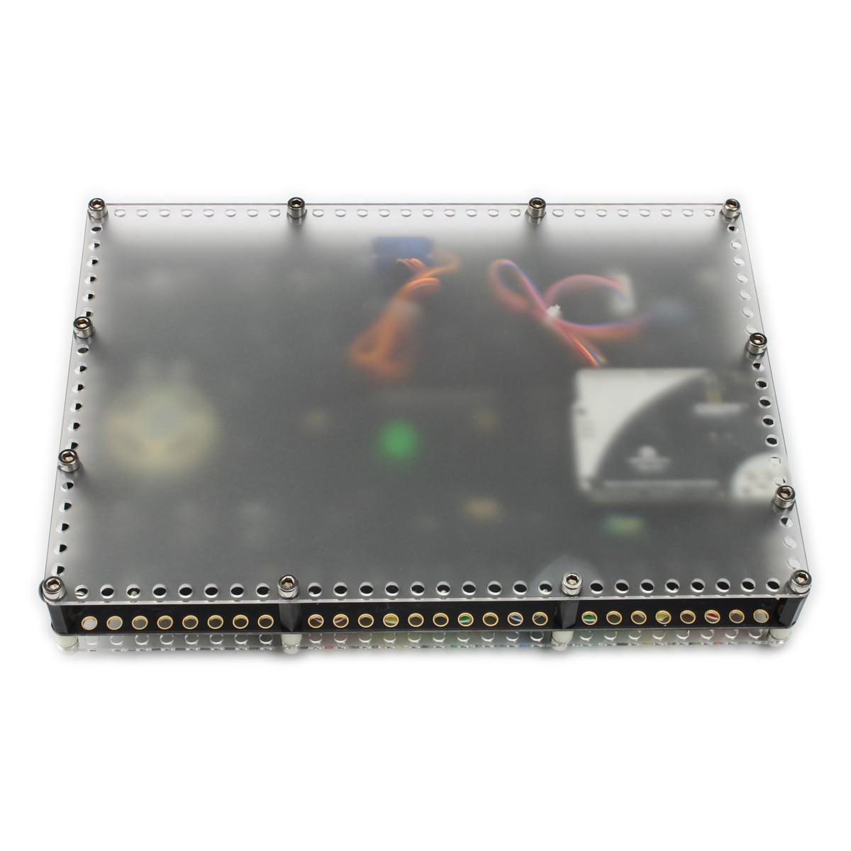 Osepp Stem Hub Alles In Een Geïntegreerde Ontwikkelomgeving-Arduino Start Kit Voor Programmering Elektronische Beginer 6
