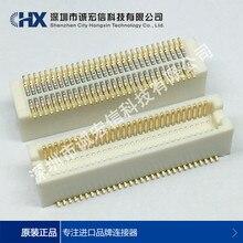DF12E(3.5)-60DP-0.5V   60P 0.5mm mother-to-board original HRS connector ml350 g3 server 533mhz mother board 322318 001 original refurbished