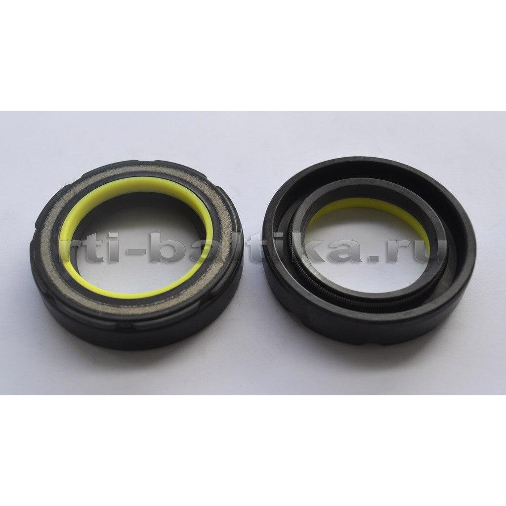 Сальник рулевой рейки (BMW, LAND ROVER) - F-00539 (P03555) 30*42*8