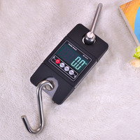 Hanging Hook Mini Scale Luggage Digital Display Multi Functioned Handhold Night Vision Measuring Tool Fishing Portable Backlight