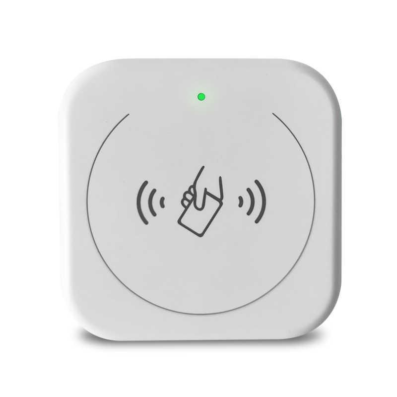Ttlock Bluetooth Hotel Online Sistem Kunci Pintu dengan Encoder Hemat Energi Switch dan Kartu RFID