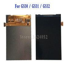 Großhandel 10 Pcs Hohe Qualität Für Samsung Galaxy Groß Prime G530 G531G532 Lcd Display Bildschirm 10 Pcs Für J2 Prime SM-G532 G532