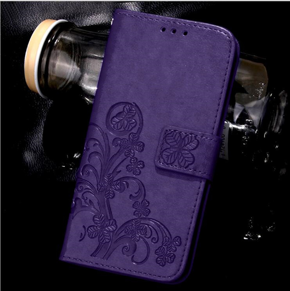 Leather Phone Case For <font><b>Samsung</b></font> <font><b>Galaxy</b></font> <font><b>Star</b></font> <font><b>Advance</b></font> <font><b>G350E</b></font> Wallet Flip Case For <font><b>Galaxy</b></font> <font><b>Star</b></font> 2 Plus SM-<font><b>G350E</b></font> Coque with Card Holder image