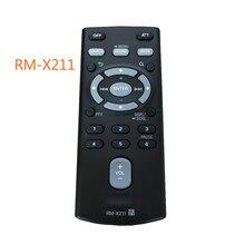 جديد الأصلي RM X211 لسوني القرص لاعب سيارة نظام الصوت ل WX GT80UE CDX DAB500A CXS 52FQU DSX A30E CDX DAB500U CDX G1000U