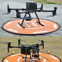 Складная посадочная площадка STARTRC 80 см, 110 см, парковочный фартук, большой для дрона DJI M300 RTK Insprie 2 Mavic Pro 2 Phantom 4 pro DJI FPV