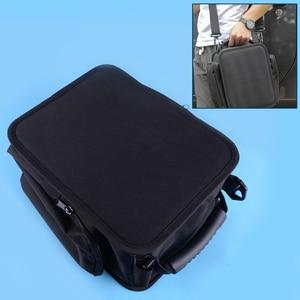 Image 1 - DWCX altında arka koltuk depolama çok amaçlı çanta Fit için Jeep Wrangler JL 4 kapı 2018 2019 2020