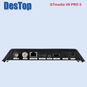 Image 2 - Freesat V8 PRO2 كومبو استقبال الأقمار الصناعية دعم DVB S2 + T2/C Biss مفتاح pk v8 الذهبي